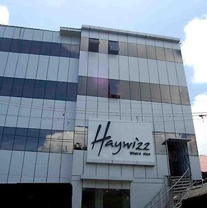 Haywizz Hotel - Port Blair photos Exterior