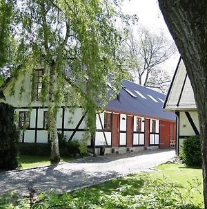 Dyssegaard B&B photos Exterior
