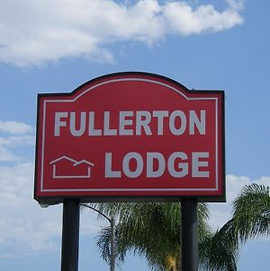 Fullerton Lodge photos Exterior