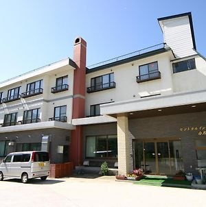 Central Inn Hakuba photos Exterior