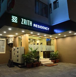 Zaith Residency photos Exterior