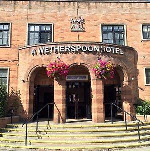 The Brocket Arms Wetherspoon photos Exterior