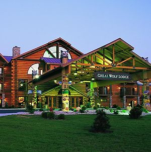Great Wolf Lodge Wisconsin Dells photos Exterior