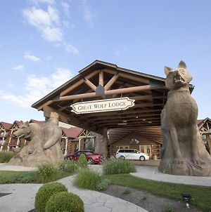 Great Wolf Lodge Cincinnati/Mason photos Exterior