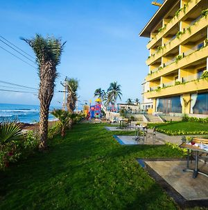 The Bheemli Resort Visakhapatnam By Accorhotels photos Exterior