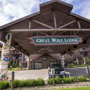 Great Wolf Lodge Sandusky photos Exterior
