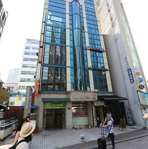 Philstay Myeongdong Central Hotel photos Exterior