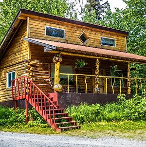 Midnight Sun Log Cabins photos Exterior