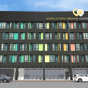 Worldview Grand Hotel photos Exterior