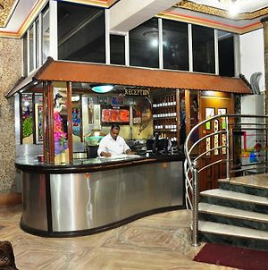 Hotel Aastha In Rourkela photos Exterior