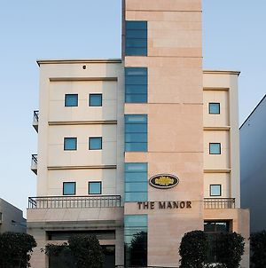 The Manor Bareilly By Leisure Hotels photos Exterior