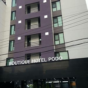 Boutique Podo Hotel photos Exterior