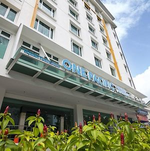 One Pacific Hotel And Serviced Apartments photos Exterior