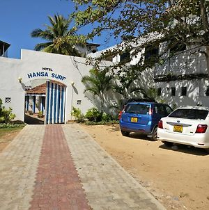 Hansa Surf Hotel photos Exterior
