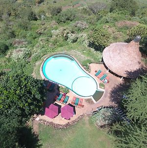 Lake Manyara Serena Safari Lodge photos Exterior