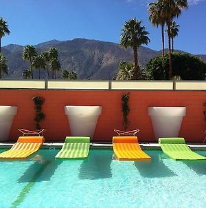 Century Palm Springs - Gay Men'S Resort photos Exterior