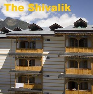 Hotel New Shivalik photos Exterior