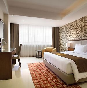Gets Hotel Semarang photos Exterior