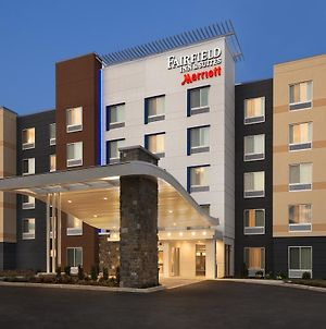 Fairfield Inn & Suites By Marriott Lancaster East At The Outlets photos Exterior
