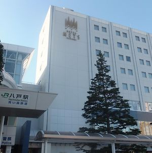 Jr-East Hotel Mets Hachinohe photos Exterior