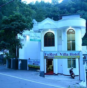 Forest Villa Hotel photos Exterior