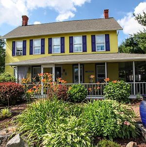 Homestead Bed Breakfast At Rehoboth photos Exterior