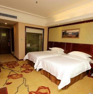 Vienna Hotel Qingyuan Taihe Ancient Cave Scenic Area photos Exterior