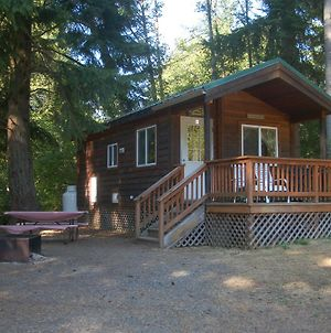 Chehalis Camping Resort Studio Cabin 4 photos Exterior