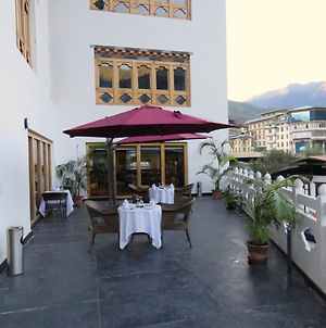 City Hotel Thimphu photos Exterior