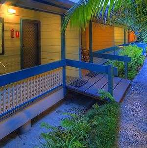 Somerset Apartments Lord Howe Island photos Exterior
