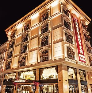 Beethoven Hotel - Special Category photos Exterior