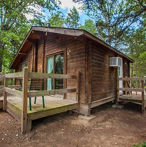 Lake Texoma Camping Resort Cabin 1 photos Exterior