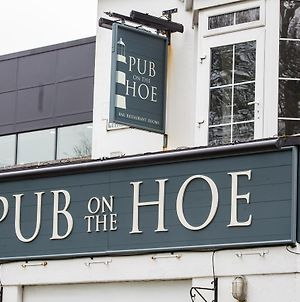 The Pub On The Hoe photos Exterior
