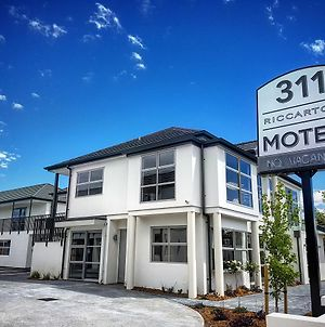 311 Motel Riccarton photos Exterior