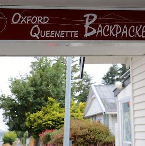 Oxford Queenette Backpackers photos Exterior