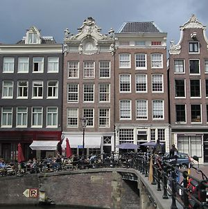Luxury Prinsengracht Jordaan Canal House photos Exterior