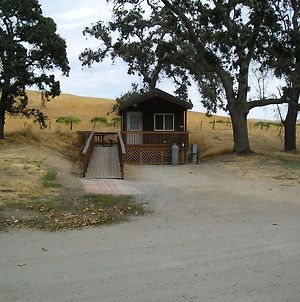 San Benito Camping Resort One-Bedroom Cabin 9 photos Exterior
