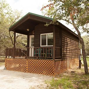 San Benito Camping Resort Studio Cabin 2 photos Exterior
