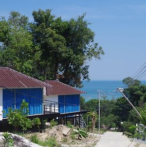 Koh Rong Ocean View Bungalow photos Exterior