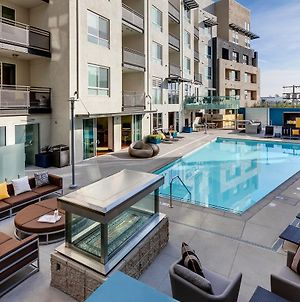 Hollywood Blvd Extended Stay photos Exterior