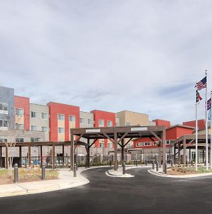 Fairfield Inn And Suites By Marriott Charlotte Airport photos Exterior