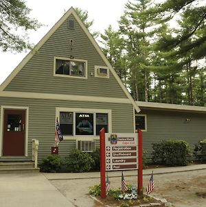 Gateway To Cape Cod Vacation Cottage Two Baths 5 photos Exterior