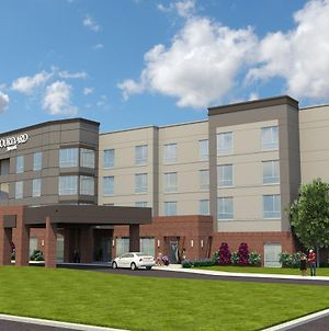 Courtyard By Marriott Columbia Cayce photos Exterior