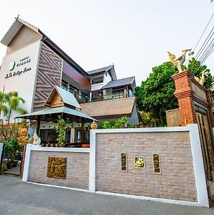 Hetai Boutique House photos Exterior