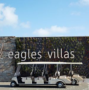 Eagles Villas - Small Luxury Hotels Of The World photos Exterior