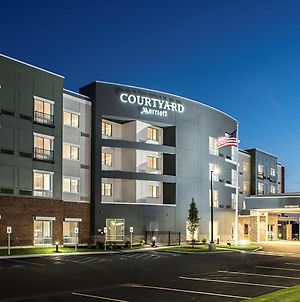 Courtyard Albany Clifton Park photos Exterior