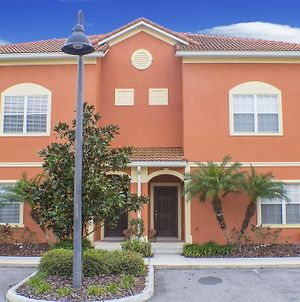 Candy Floss Paradise Palms Townhouse Four Bedroom Home photos Exterior