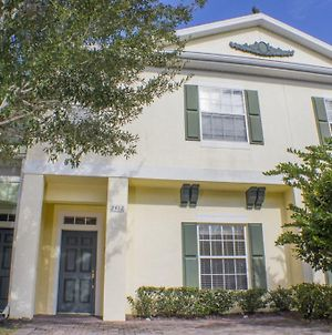 John'S Coral Cay Townhouse Four Bedroom Home photos Exterior
