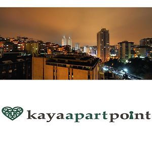 Kaya Apart Exclusive photos Exterior