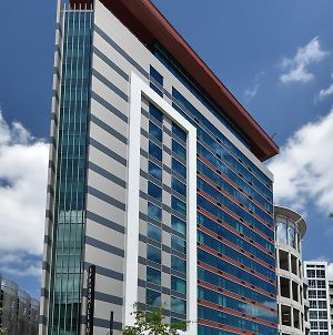 Springhill Suites By Marriott Charlotte Uptown photos Exterior